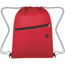 Insulated Drawstring Sports Packs