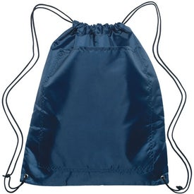 Promotional Insulated Drawstring Sports Pack
