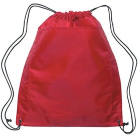 Branded Insulated Drawstring Sports Pack