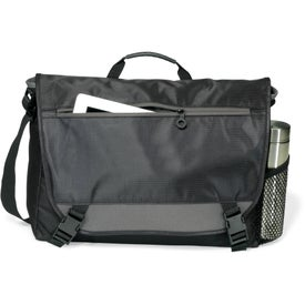 Customized Intensity Computer Messenger Bag