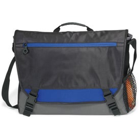 Personalized Intensity Computer Messenger Bag