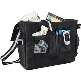 Intern Messenger Bag Giveaways