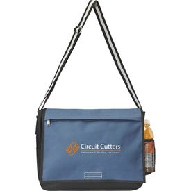 Intern Messenger Bag for Your Company
