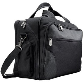 Intrigue Briefcase for Advertising