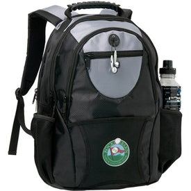 Jazz Computer Backpack