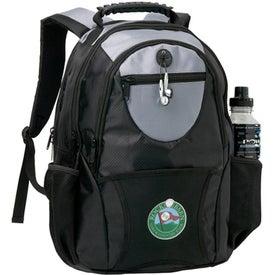 Jazz Computer Backpack