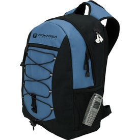 Johan Backpack for Your Company