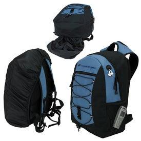 Johan Backpack