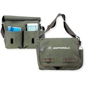 Joint Forces Messenger Bag