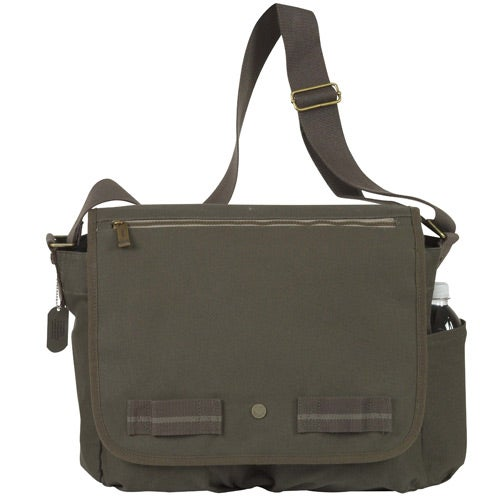 Joint Forces Messenger Bag