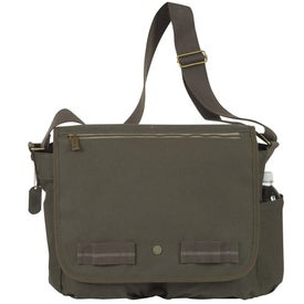 Joint Forces Messenger Bag for Your Company