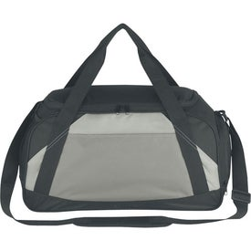 Branded Journey Duffel Bag