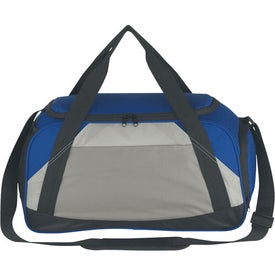 Journey Duffel Bag with Your Logo