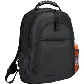 Journey Laptop Backpack for Your Organization