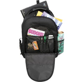 Personalized Journey Laptop Backpack