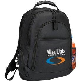 Custom Journey Laptop Backpack