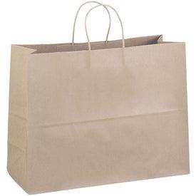 Customized Judy Matte Shopper
