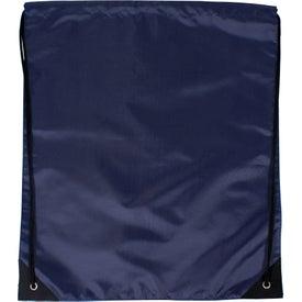 Advertising Jumbo Drawstring Backpack