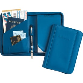 Printed Junior Padfolio
