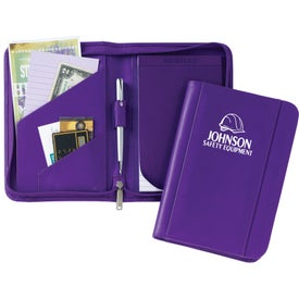 Advertising Junior Padfolio