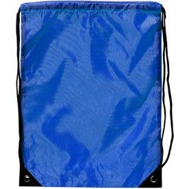 Printed Junior Size Barato Drawstring Backpack