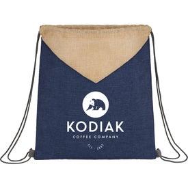 Kai Drawstring Bag