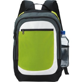 Kaleido Backpack for Your Company