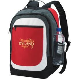 Imprinted Kaleido Backpack