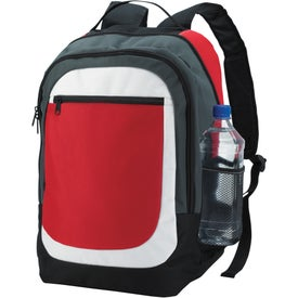 Kaleido Backpack for Promotion
