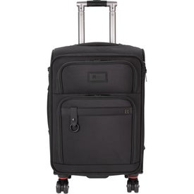 "Kapston Stratford 4-Wheeled 22"" Carry-On"