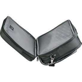 Promotional Kenneth Cole Tech Compu-Messenger Bag