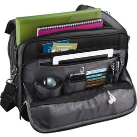 Company Kenneth Cole Tech Compu-Messenger Bag
