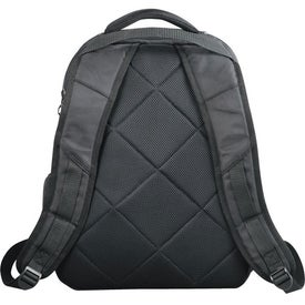 Custom Kenneth Cole Tech Deluxe Compu-Backpack