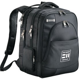 Kenneth Cole Tech Deluxe Compu-Backpack Giveaways