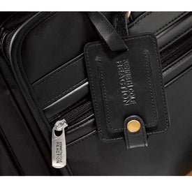 Kenneth Cole Manhattan Leather Compu-Attache for your School