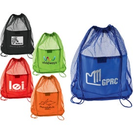 KC Mesh Backsack