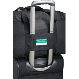 Kenneth Cole Tech Travel Duffel Bag Giveaways