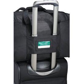 Kenneth Cole Tech Travel Duffel Bag Giveaways