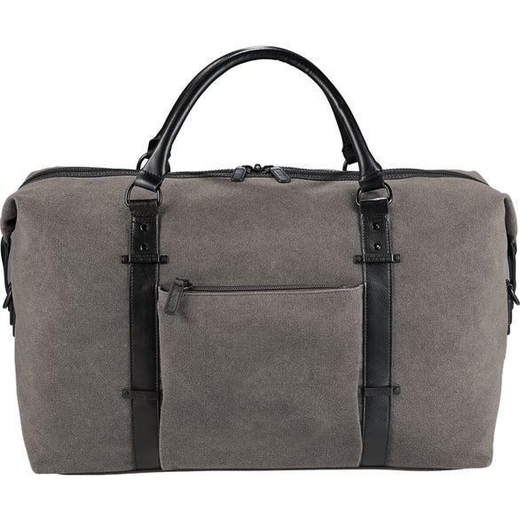 Kenneth Cole Canvas Duffel Bag