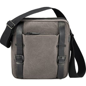 Promotional Kenneth Cole Canvas Tablet Messenger