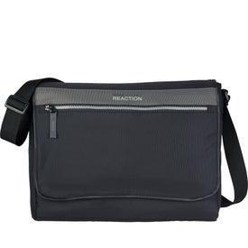 """Kenneth Cole 15"""" Computer Messenger Bag"""