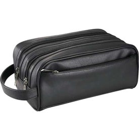 Advertising Kenneth Cole Deluxe Double Travel Kit