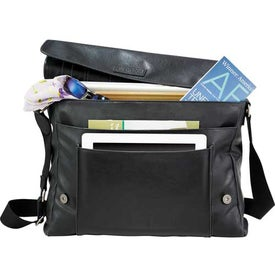 Kenneth Cole Reaction Compu-Messenger for Your Church