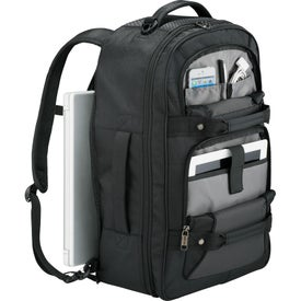 Company Kenneth Cole Tech All In One Travel Compu Backpack