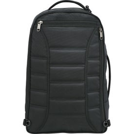 Advertising Kenneth Cole Tech All In One Travel Compu Backpack
