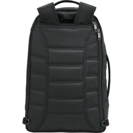 Imprinted Kenneth Cole Tech All In One Travel Compu Backpack