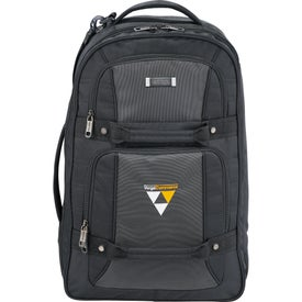 Kenneth Cole Tech All In One Travel Compu Backpack for Your Church
