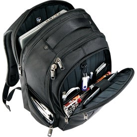 Personalized Kenneth Cole Tech Compu-Backpack