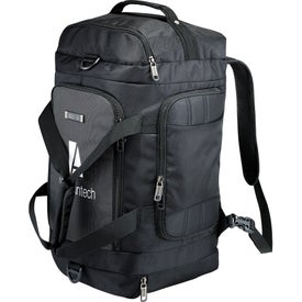 Promotional Kenneth Cole Tech Duffel Backpack