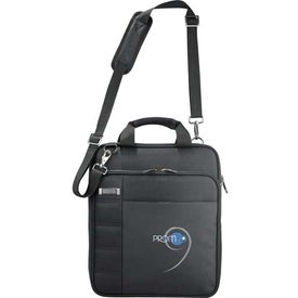 Advertising Kenneth Cole Vertical Checkpoint-Friendly Messenger